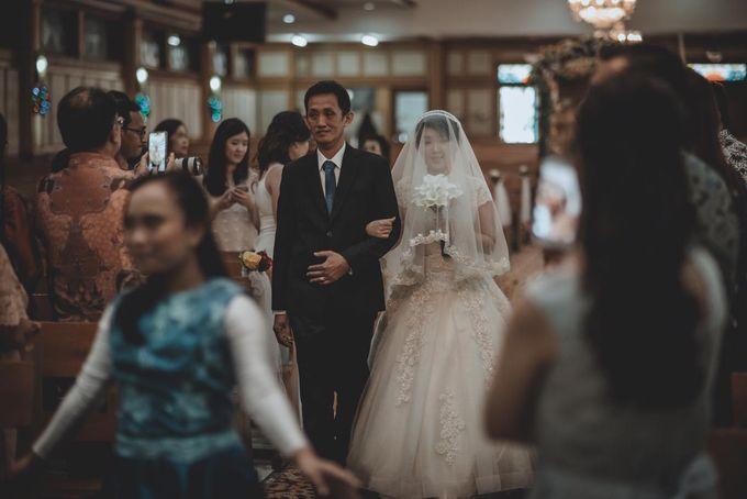 Yoshua & Angel Wedding by DESPRO Organizer - 011