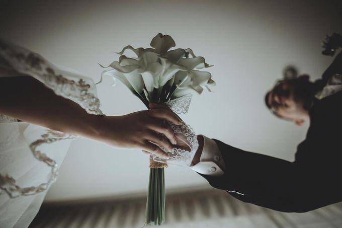 Yoshua & Angel Wedding by DESPRO Organizer - 006