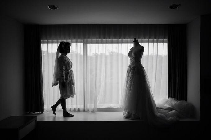Yoshua & Angel Wedding by DESPRO Organizer - 041