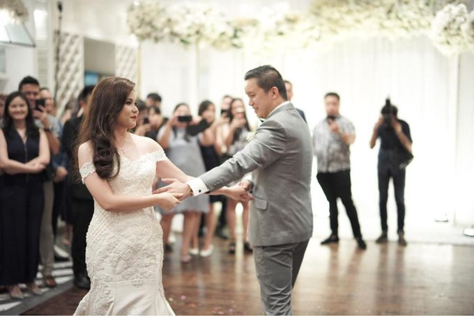 03.11.18 - The Wedding Of Calvian & Lala by Sugarbee Wedding Organizer - 007