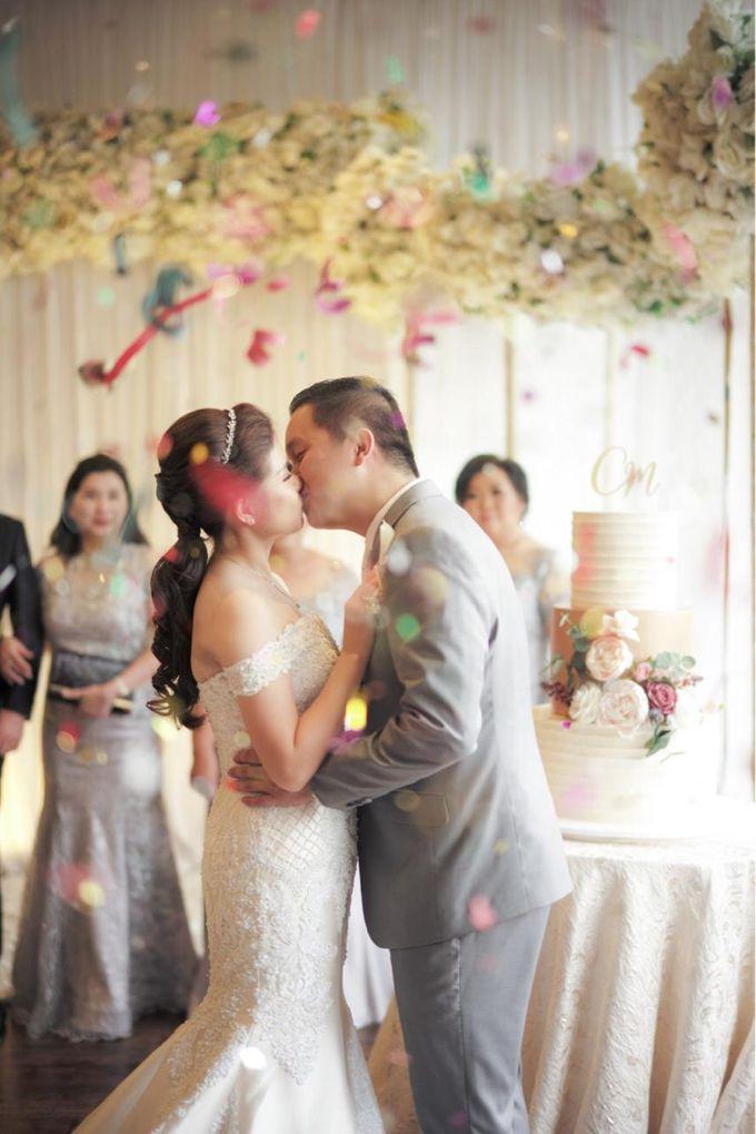 03.11.18 - The Wedding Of Calvian & Lala by Sugarbee Wedding Organizer - 003