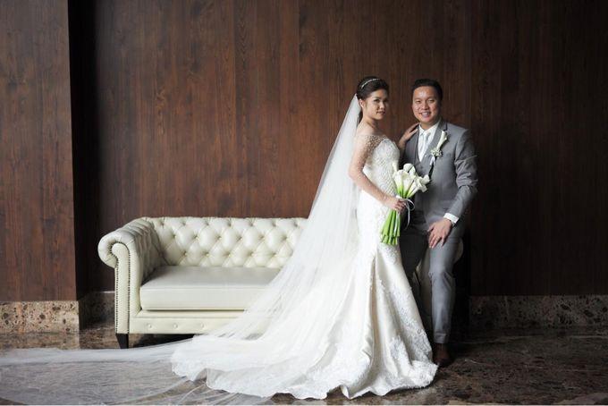 03.11.18 - The Wedding Of Calvian & Lala by Sugarbee Wedding Organizer - 011