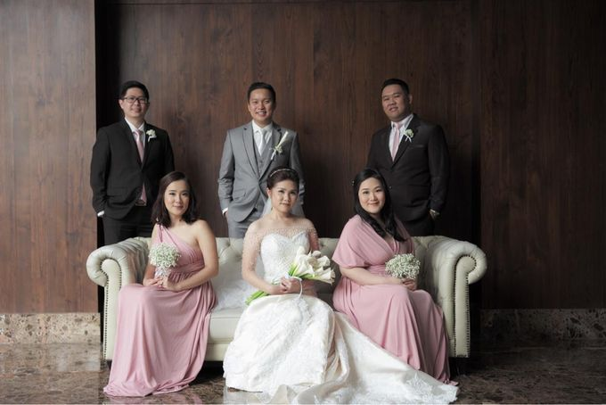 03.11.18 - The Wedding Of Calvian & Lala by Sugarbee Wedding Organizer - 023