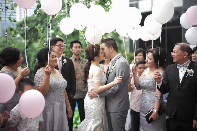 03.11.18 - The Wedding Of Calvian & Lala by Sugarbee Wedding Organizer - 021