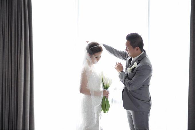 03.11.18 - The Wedding Of Calvian & Lala by Sugarbee Wedding Organizer - 005