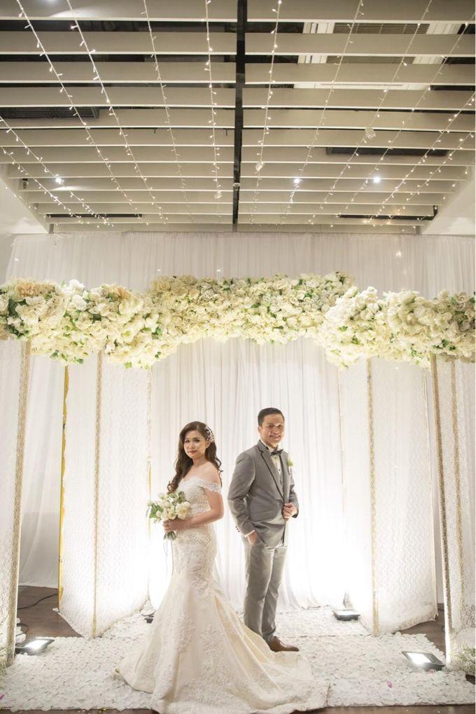 03.11.18 - The Wedding Of Calvian & Lala by Sugarbee Wedding Organizer - 017