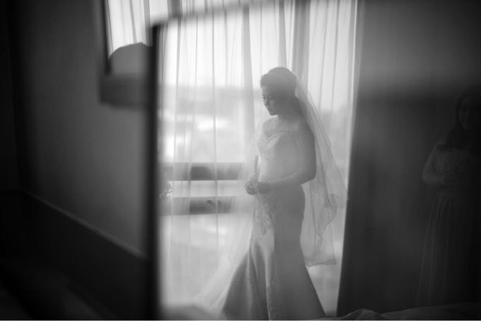 03.11.18 - The Wedding Of Calvian & Lala by Sugarbee Wedding Organizer - 009