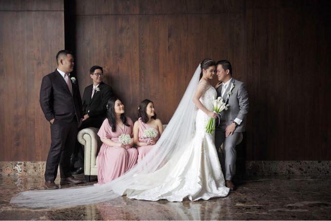 03.11.18 - The Wedding Of Calvian & Lala by Sugarbee Wedding Organizer - 016