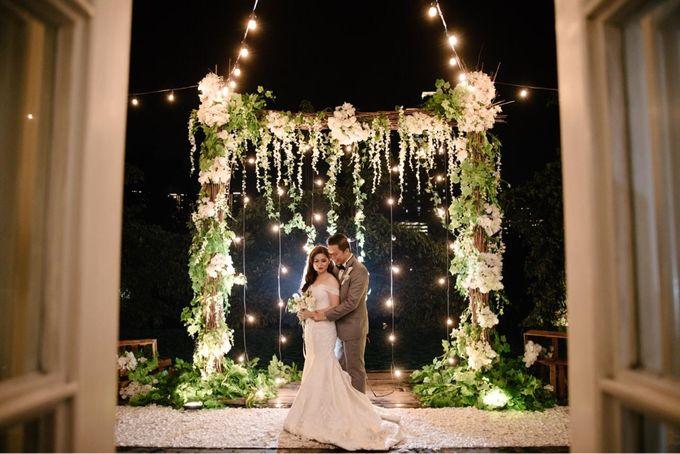 03.11.18 - The Wedding Of Calvian & Lala by Sugarbee Wedding Organizer - 020