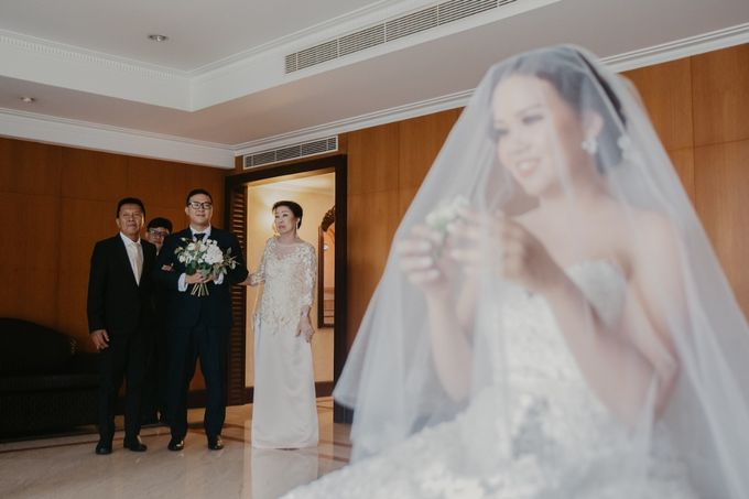 Wedding Day Aries & Miranda by SHINE PLANNER & ORGANIZER - 017