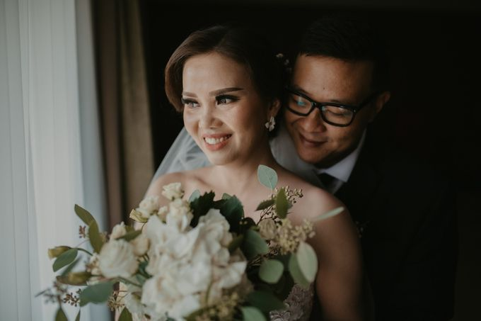 Wedding Day Aries & Miranda by SHINE PLANNER & ORGANIZER - 025