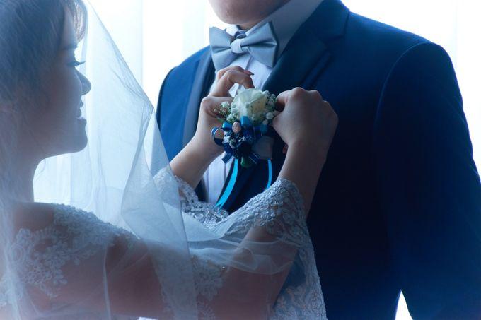 Wedding Day Rino & Meina by SHINE PLANNER & ORGANIZER - 001