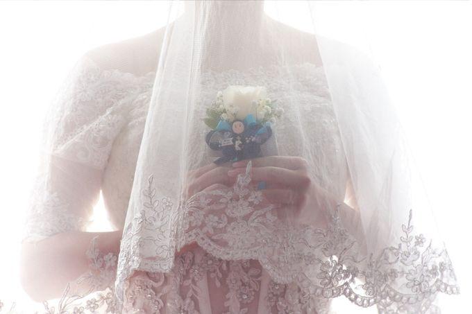 Wedding Day Rino & Meina by SHINE PLANNER & ORGANIZER - 002