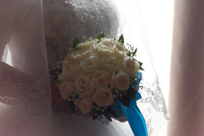 Wedding Day Rino & Meina by SHINE PLANNER & ORGANIZER - 003