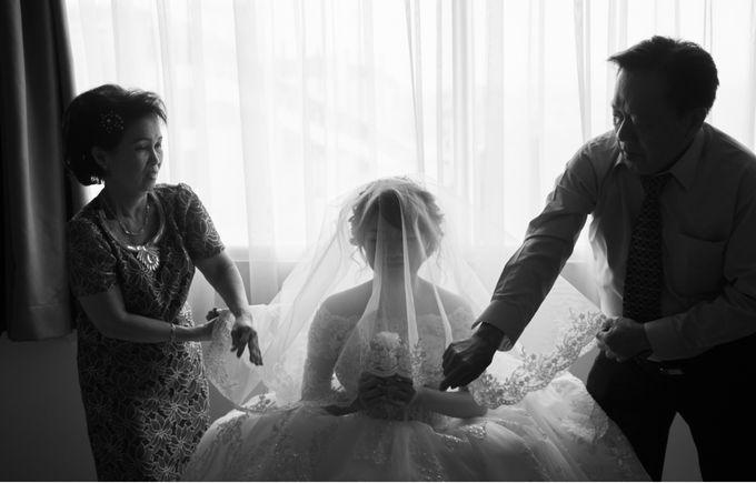 Wedding Day Rino & Meina by SHINE PLANNER & ORGANIZER - 006