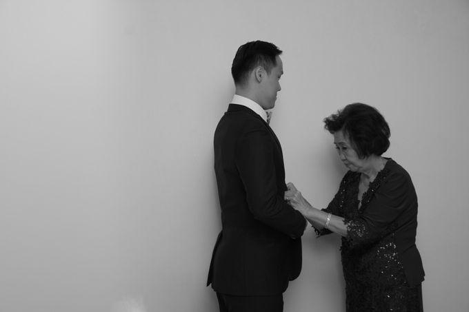 Wedding Day Rino & Meina by SHINE PLANNER & ORGANIZER - 005
