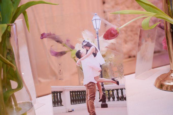 Wedding Day Hengky & Novi by SHINE PLANNER & ORGANIZER - 033