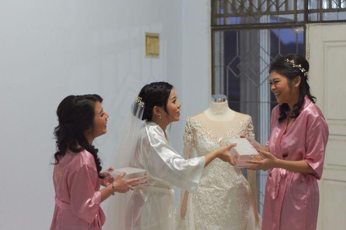 Wedding Day Hengky & Novi by SHINE PLANNER & ORGANIZER - 006