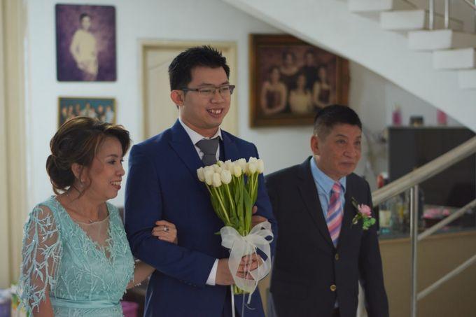 Wedding Day Hengky & Novi by SHINE PLANNER & ORGANIZER - 016