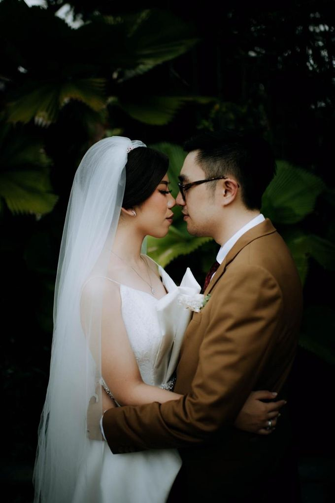 The Wedding of Junio & Priscillia by Laurent Agustine by LOTA - 031