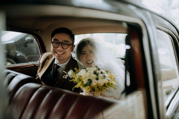 The Wedding of Junio & Priscillia by Laurent Agustine by LOTA - 018