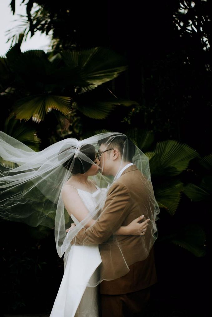The Wedding of Junio & Priscillia by Laurent Agustine by LOTA - 033