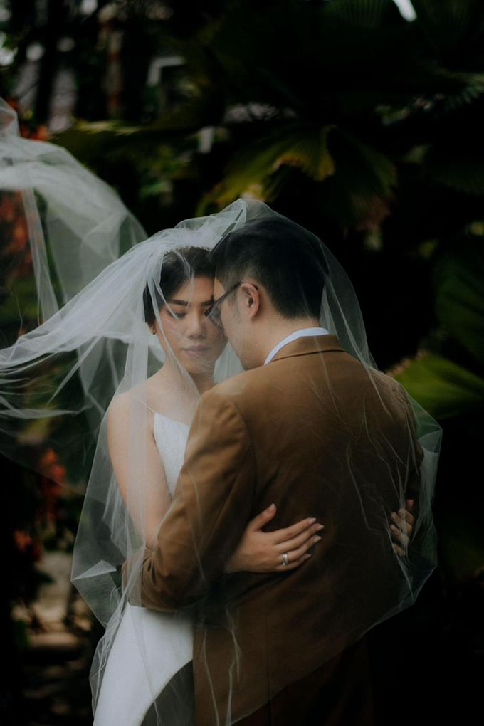 The Wedding of Junio & Priscillia by Laurent Agustine by LOTA - 032