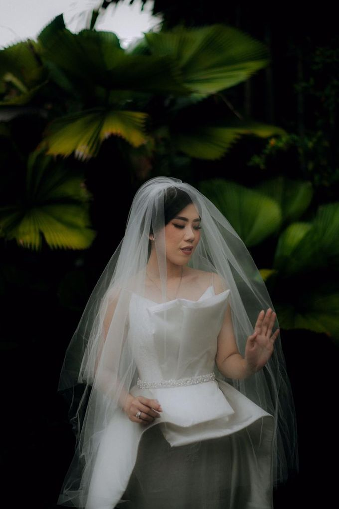 The Wedding of Junio & Priscillia by Laurent Agustine by LOTA - 029