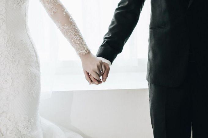 Reza & Alvina Wedding by DESPRO Organizer - 037