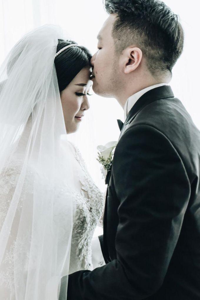 Reza & Alvina Wedding by DESPRO Organizer - 034