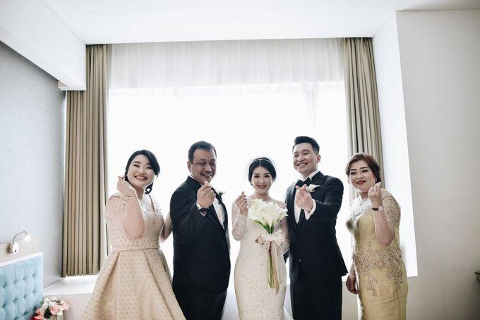Reza & Alvina Wedding by DESPRO Organizer - 014