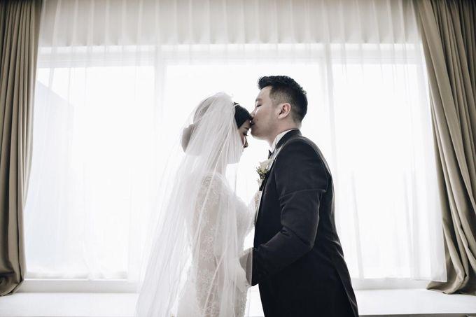 Reza & Alvina Wedding by DESPRO Organizer - 015