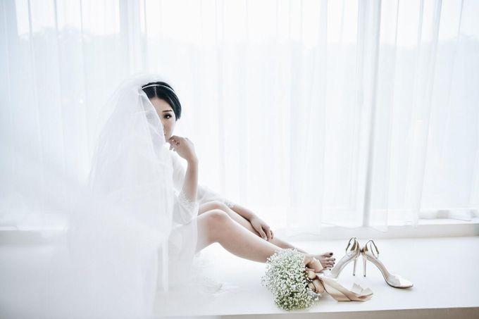 Reza & Alvina Wedding by DESPRO Organizer - 031