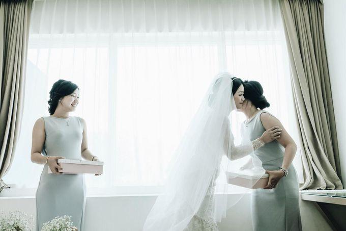 Reza & Alvina Wedding by DESPRO Organizer - 010