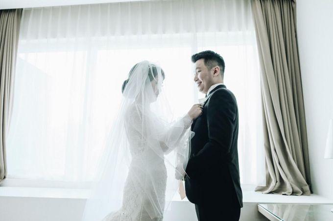 Reza & Alvina Wedding by DESPRO Organizer - 003