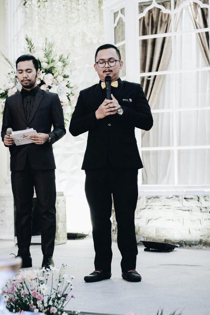 Reza & Alvina Wedding by DESPRO Organizer - 025