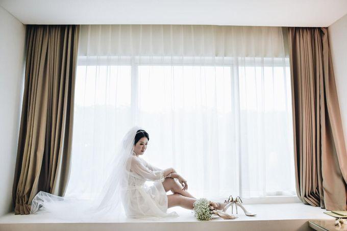 Reza & Alvina Wedding by DESPRO Organizer - 027