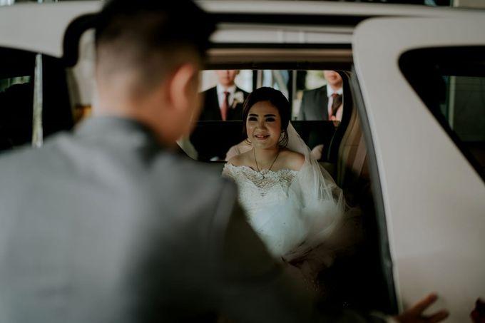 Reza & Alvina Wedding by DESPRO Organizer - 023