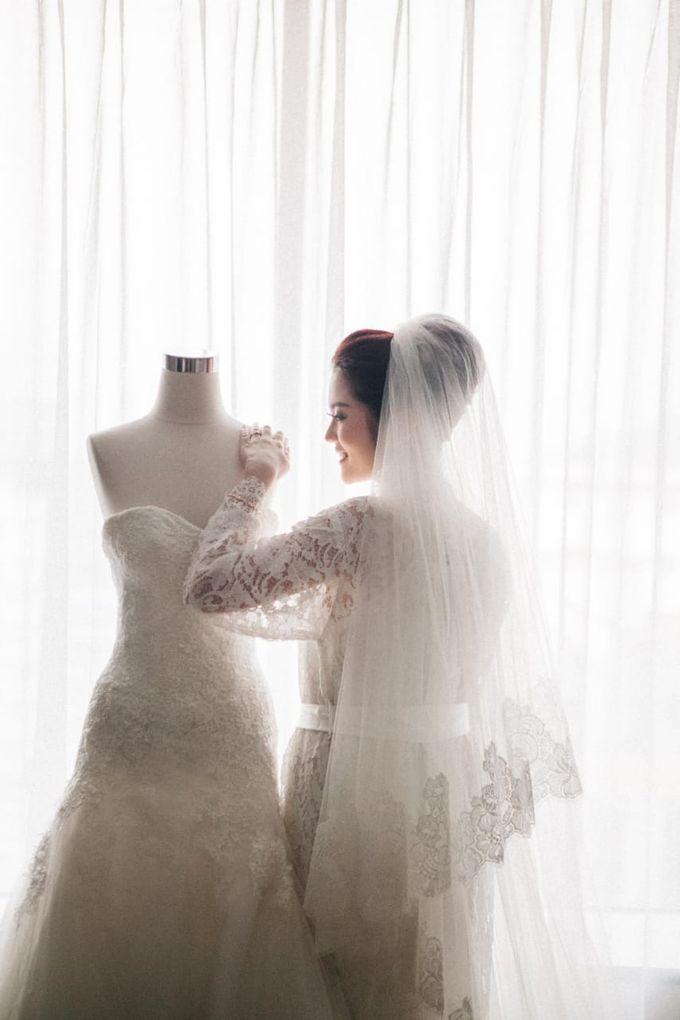 08.08.18 - The Wedding Of Yonathan & Jessica by Sugarbee Wedding Organizer - 010