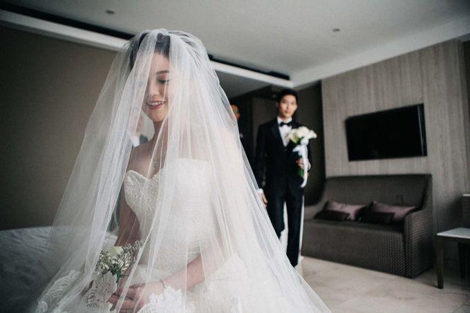 08.08.18 - The Wedding Of Yonathan & Jessica by Sugarbee Wedding Organizer - 009