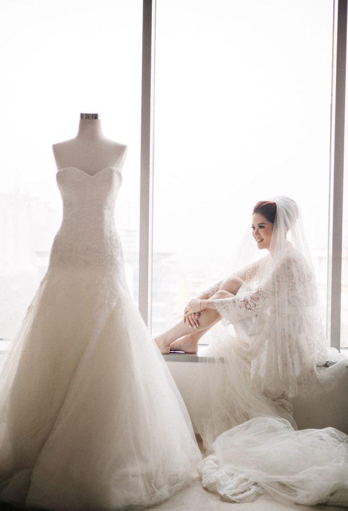 08.08.18 - The Wedding Of Yonathan & Jessica by Sugarbee Wedding Organizer - 006