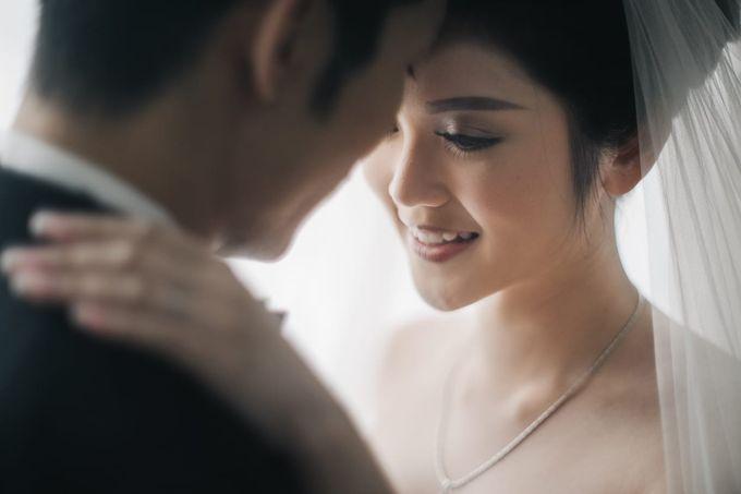 08.08.18 - The Wedding Of Yonathan & Jessica by Sugarbee Wedding Organizer - 001