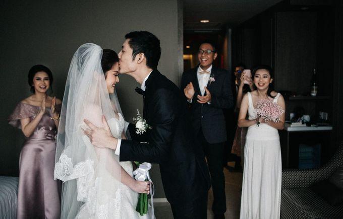 08.08.18 - The Wedding Of Yonathan & Jessica by Sugarbee Wedding Organizer - 005