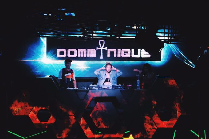 Performance by DJ DOMMINIQUE - 019