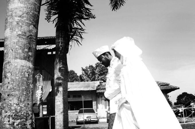 Wedding Moment by Gerbang Pictures - 009