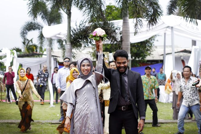 Wedding Moment by Gerbang Pictures - 005