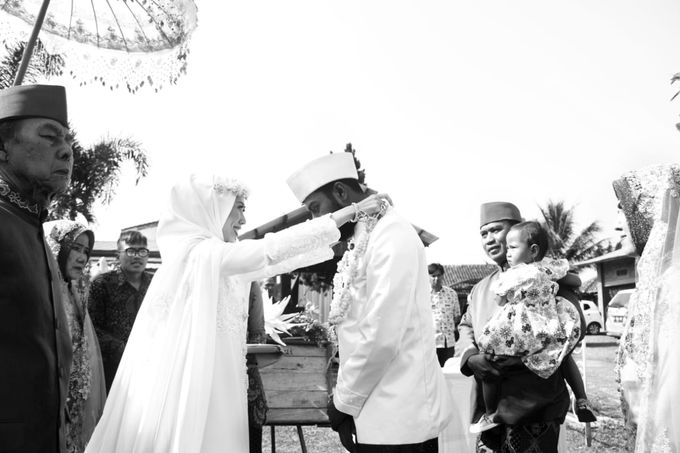 Wedding Moment by Gerbang Pictures - 004