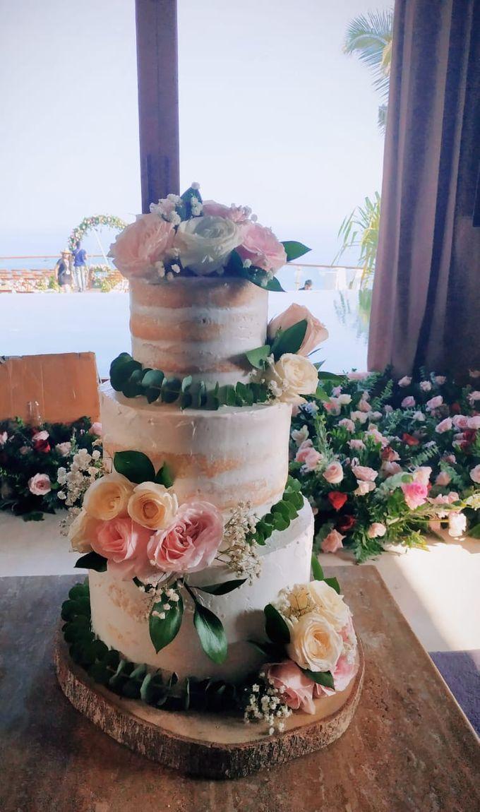 Elegance by Sugaria cake - 002