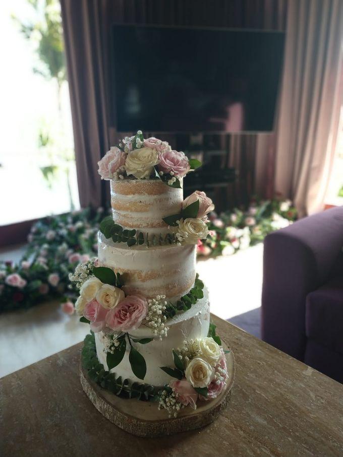 Elegance by Sugaria cake - 001