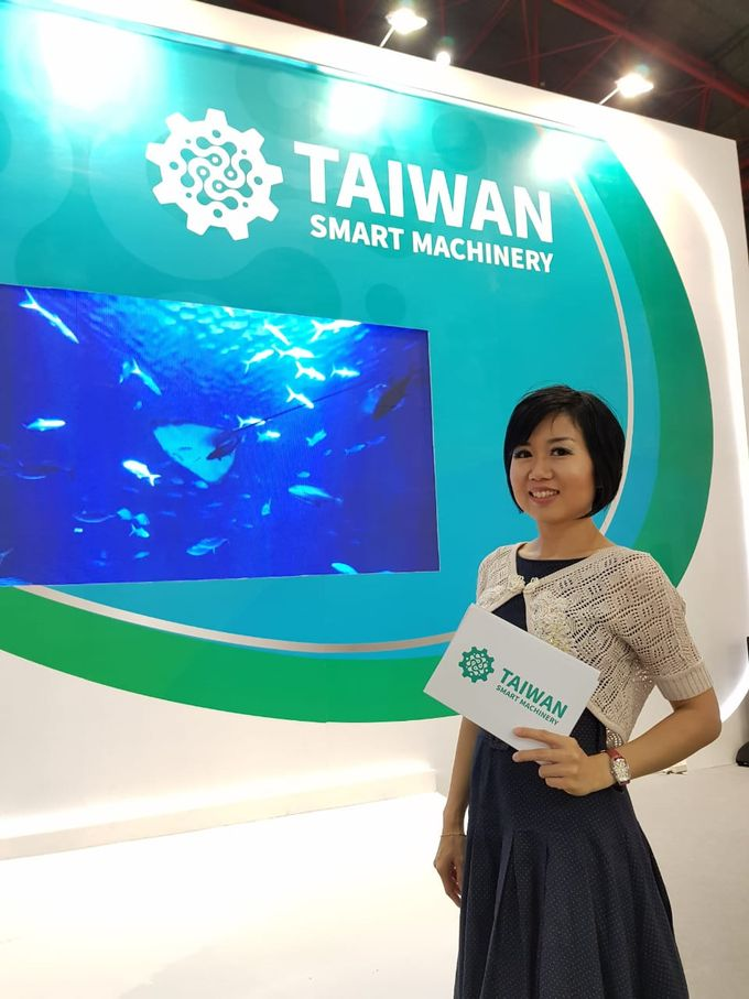 Taiwan Smart Machinery by JIEXPO Convention Centre & Theatre - 001